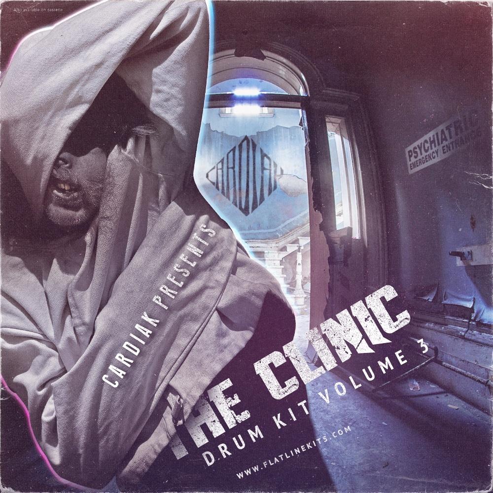 Cardiak The Clinic Vol. 3 Kit