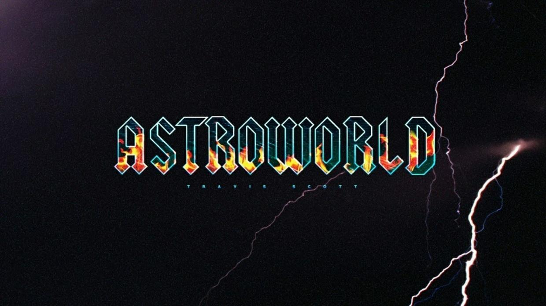 "Travis Scott Type Beat ""Astroworld"" [Prod. Fr3shBeats]"
