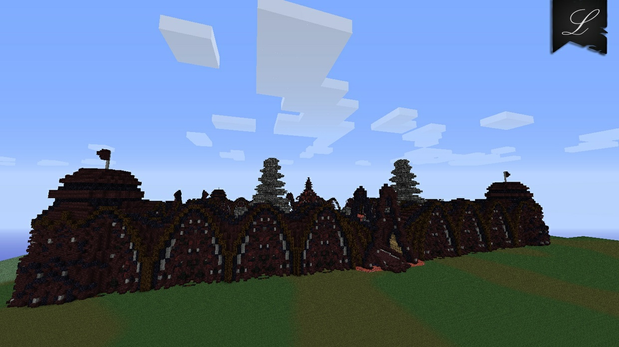 [FACTIONS]  BIG NETHER KOTH STYLE - * 4 COPIES LEFT*