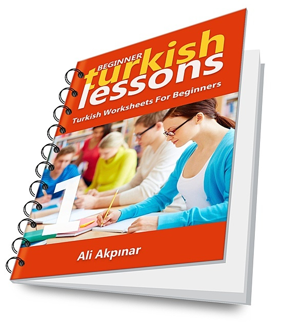 Improve Your Turkish Grammar by Ali Akpinar (eBook) - Lulu