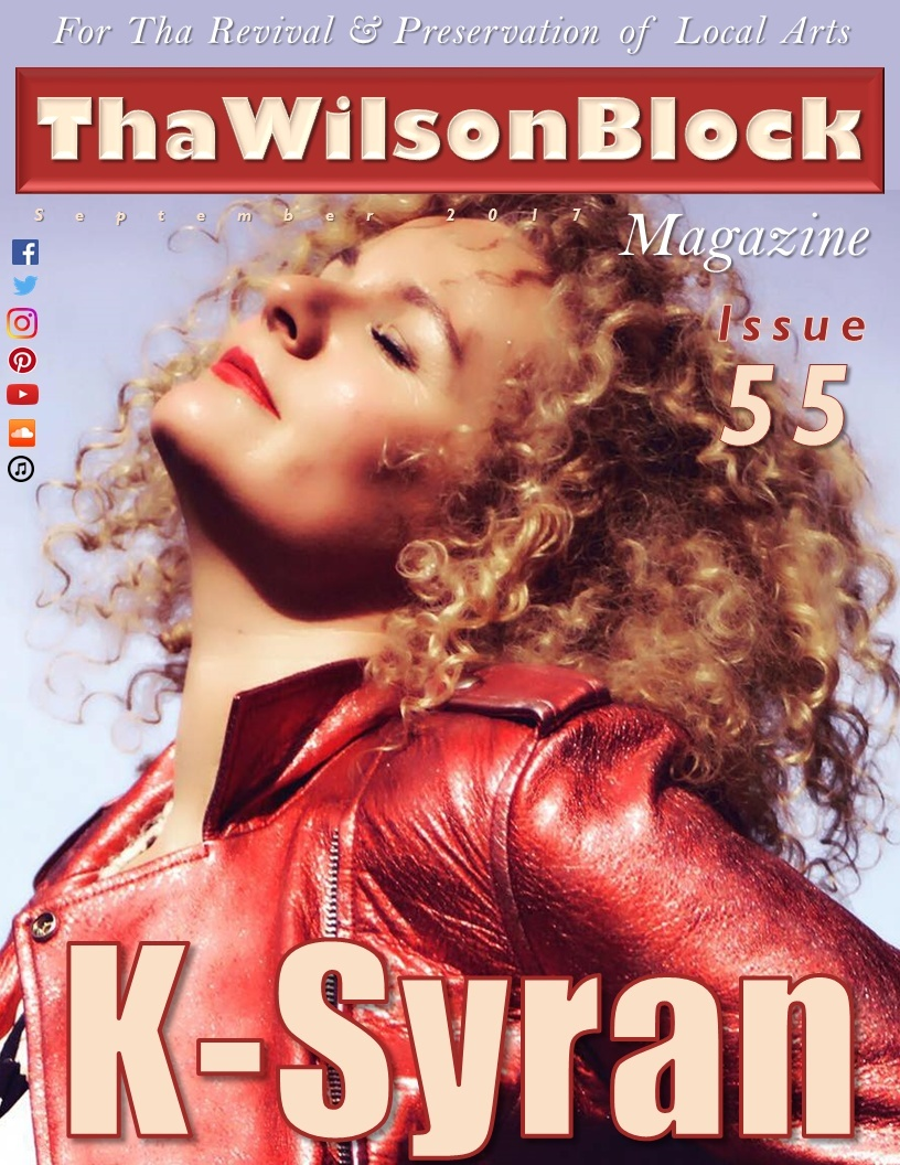 ThaWilsonBlock Magazine Issue55