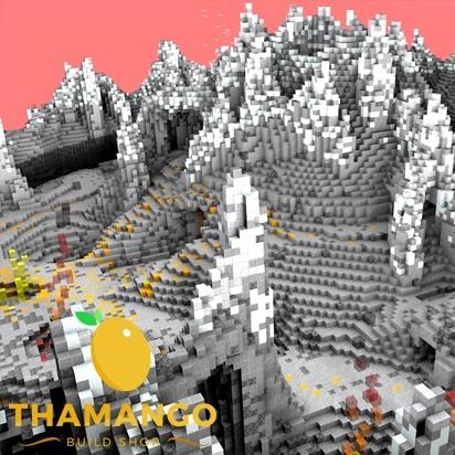 Inferno | CTF / Team Deathmatch / PVP Map