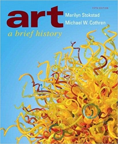 Art A Brief History 5th Edition ( PDF )