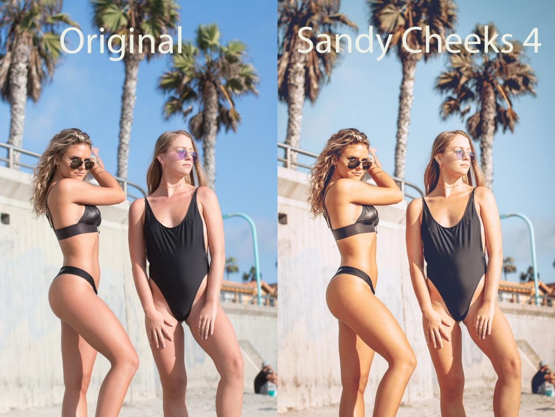 C4 BEACH TONES (5 presets)