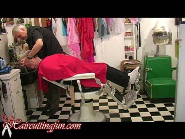 Dj's Long to Short Haircut - VOD Digital Video on Demand