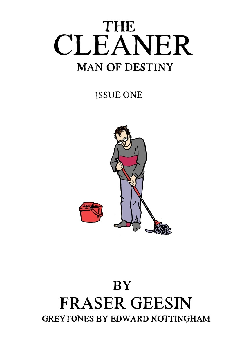 The Cleaner #1