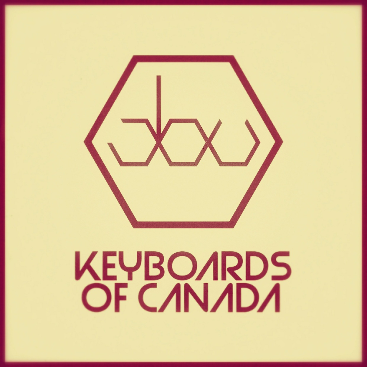 Keyboards of Canada
