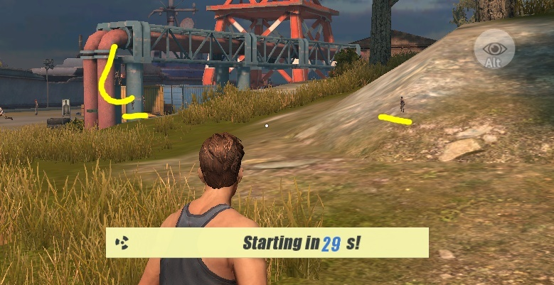 Source Code Rules of Survival PC C++ Wallhack Clean Lifetime Never Expired