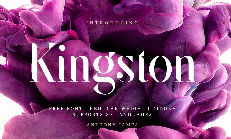 SF Kingston | FREE