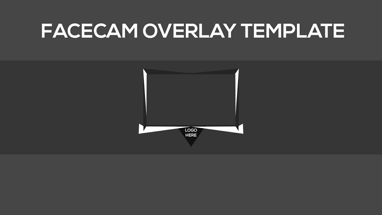 thebrownfaminaz  facecam overlay maker