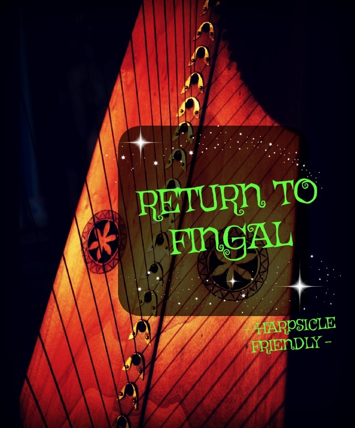 15-RETURN TO FINGAL PACK