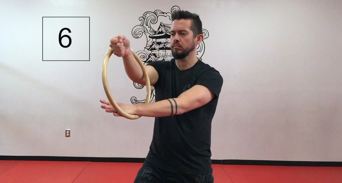 Standard Exercises Two | Rattan Ring