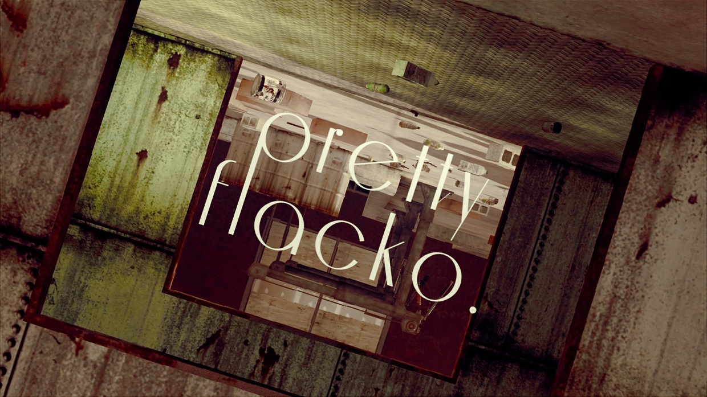 'pretty flacko.' project file