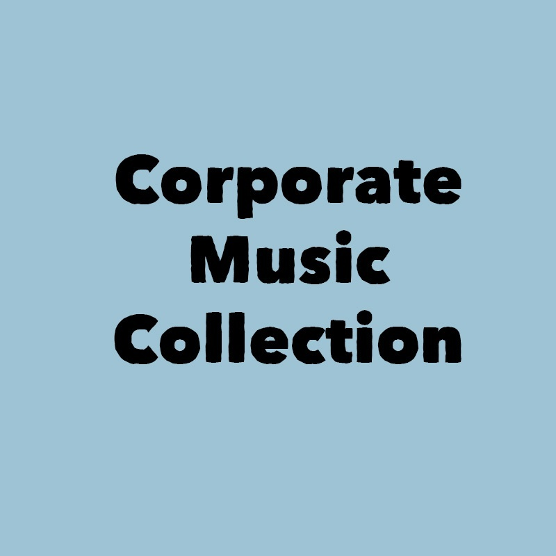 A Good Feeling: Corporate Music