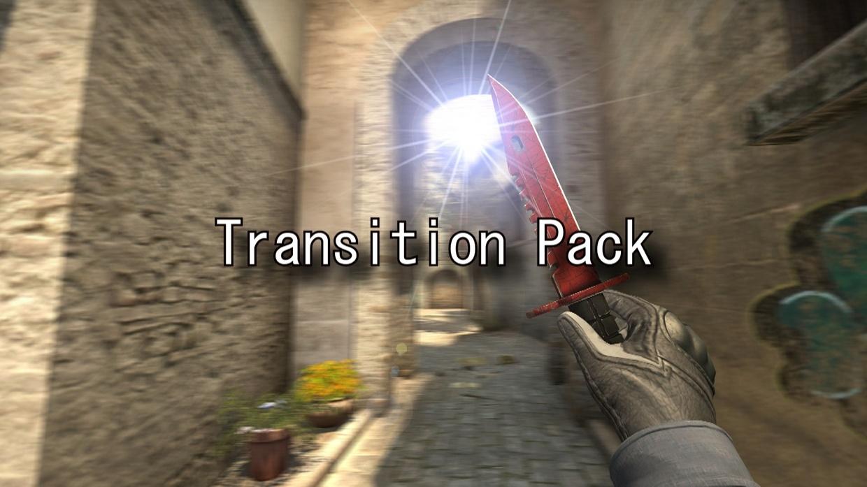 Vegas Pro Transition Pack