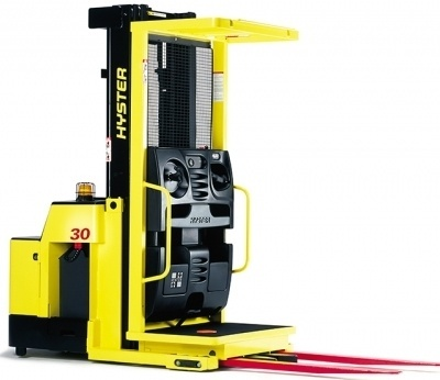 Hyster Electric Reach Truck C174 Series: R30XMS Spare Parts List