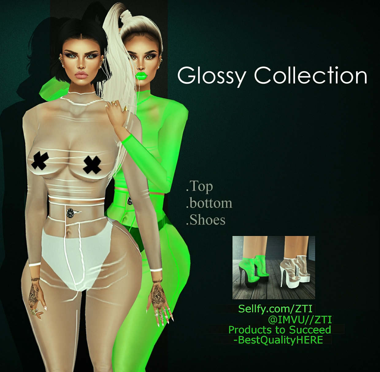 Glossy Collection 370