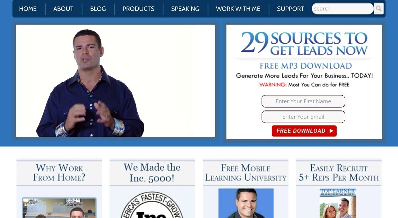 Master Making Sales/ 89 Minute Webinar