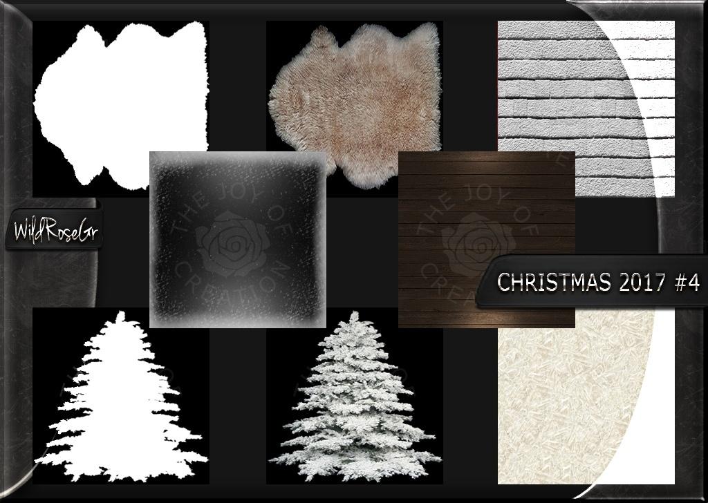 CHRISTMAS 2017 #4