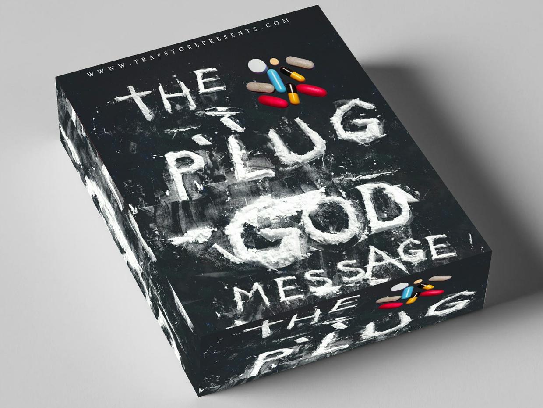 SOUNDKIT - THE PLUG GOD MESSAGE V2