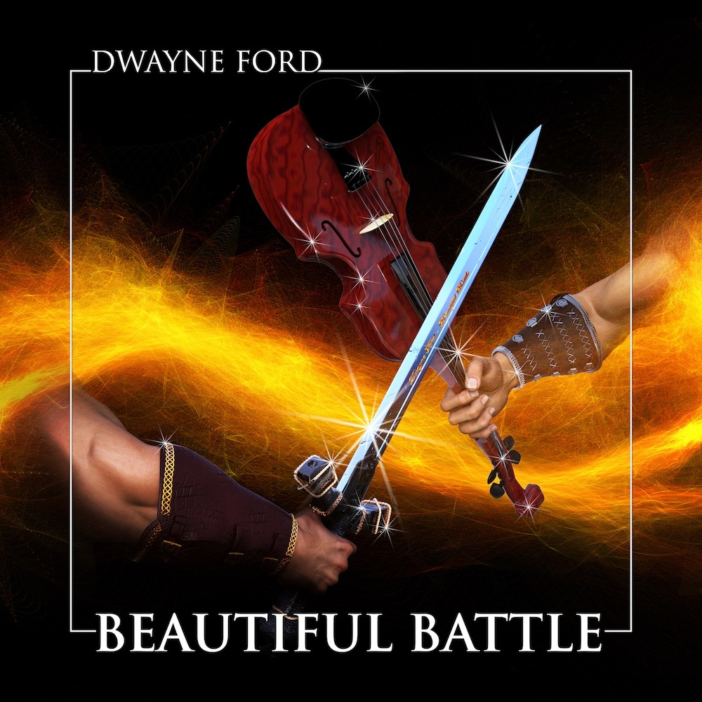 Beautiful Battle Album CD Quality (44.1Khz Wav)