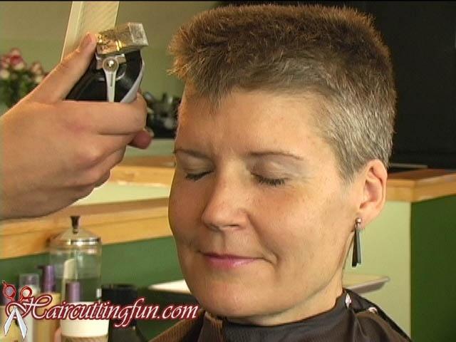 Flatland's Hair Design in Salon