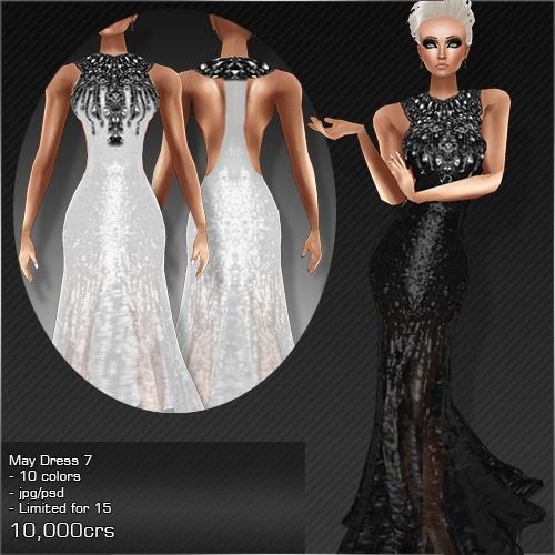2013 May Dress # 7