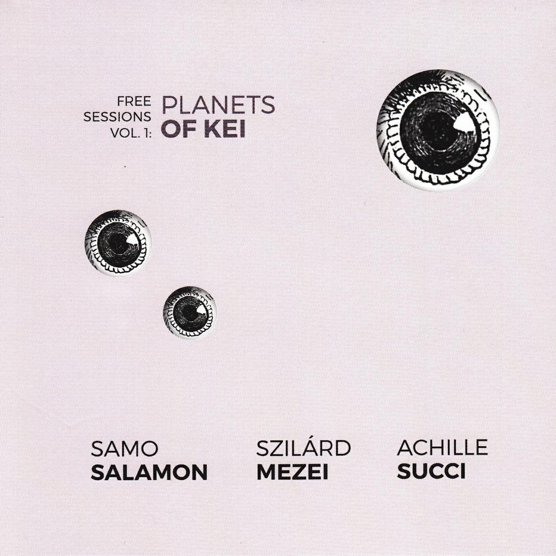 MW964 Free Sessions Vol. 1: Planets Of Kei