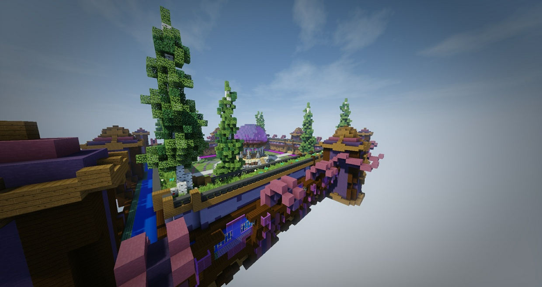 Magic (Purple) - Spawn