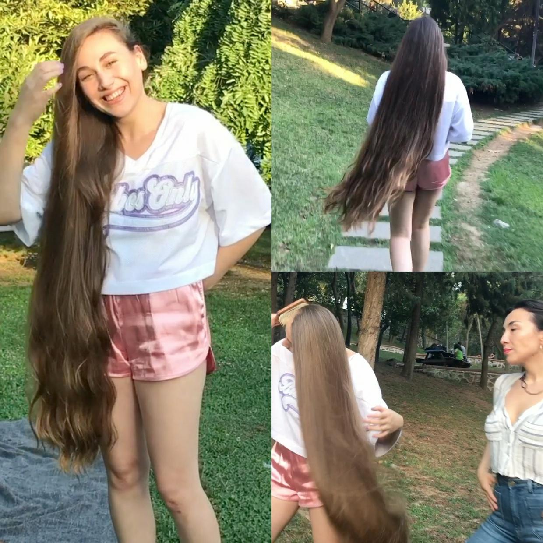 VIDEO - Top quality hair 6