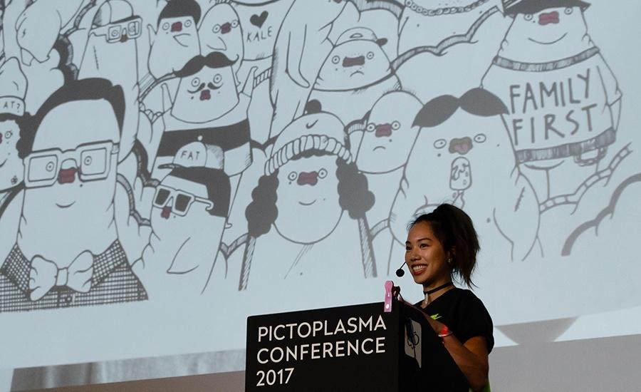 PictoTalks: Ton Mak