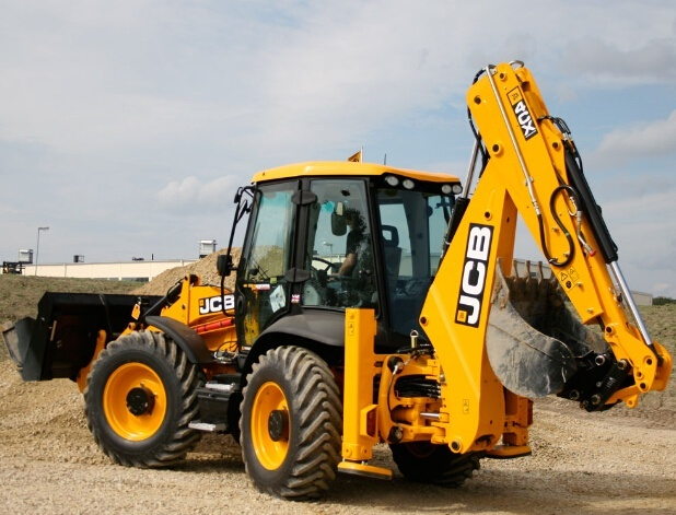 JCB 3CX, 4CX, 214e, 214, 215, 217 & Variants Backhoe Loader Service Repair Manual DOWNLOAD