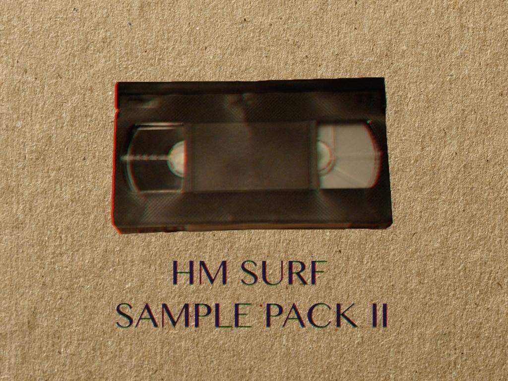 HM SURF SAMPLE PACK II