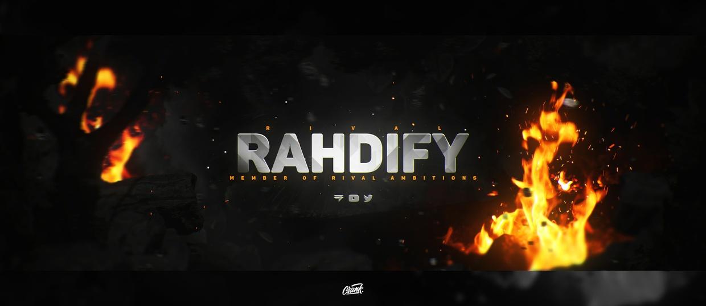 Rahdify PSD