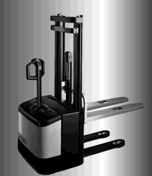 Crown Forklift WE/WS 2000 Series Workshop Service and Parts Manual