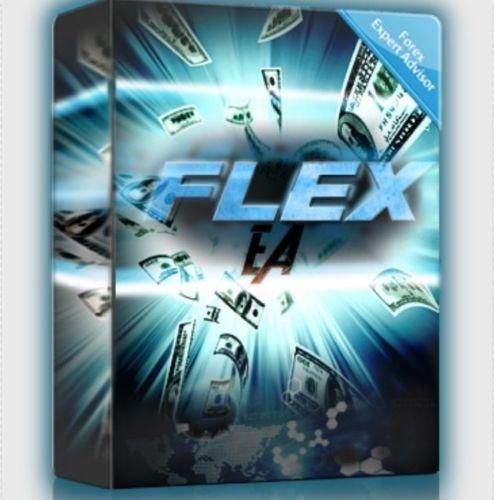 FOREX Flex EA V4.53 EXPERT ADVISOR MT4