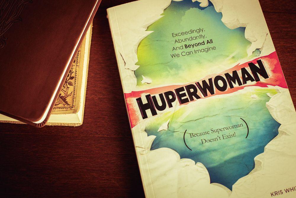 Huperwoman eBook