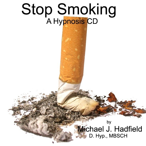 Stop Smoking - Hypnosis