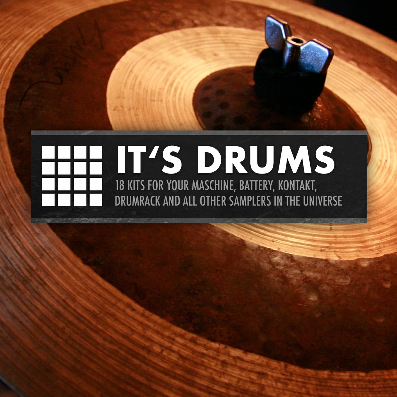 Drum Depot: It's Drums