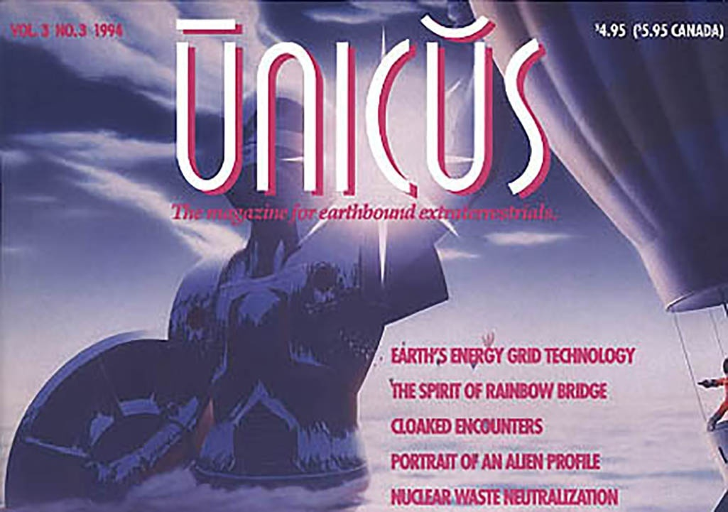 UNICUS Magazine Issue 11