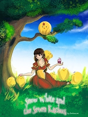 Snow White and the 7 Kachus play for kids PDF