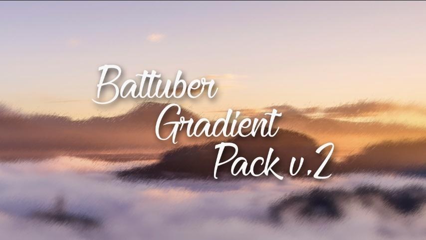 GRADIENT PACK V.2