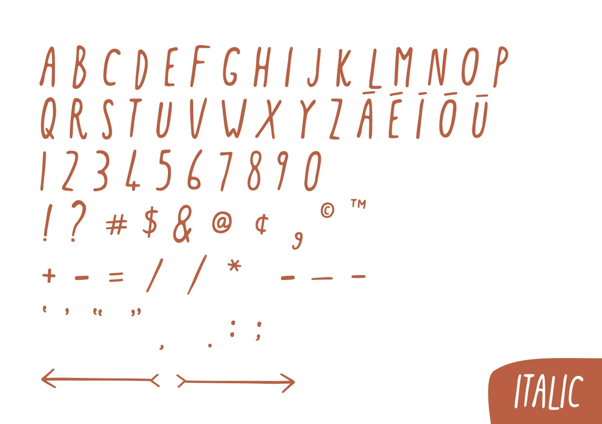 Frizzell Font | Print & Webfont Files | 3x Weights | Retail License