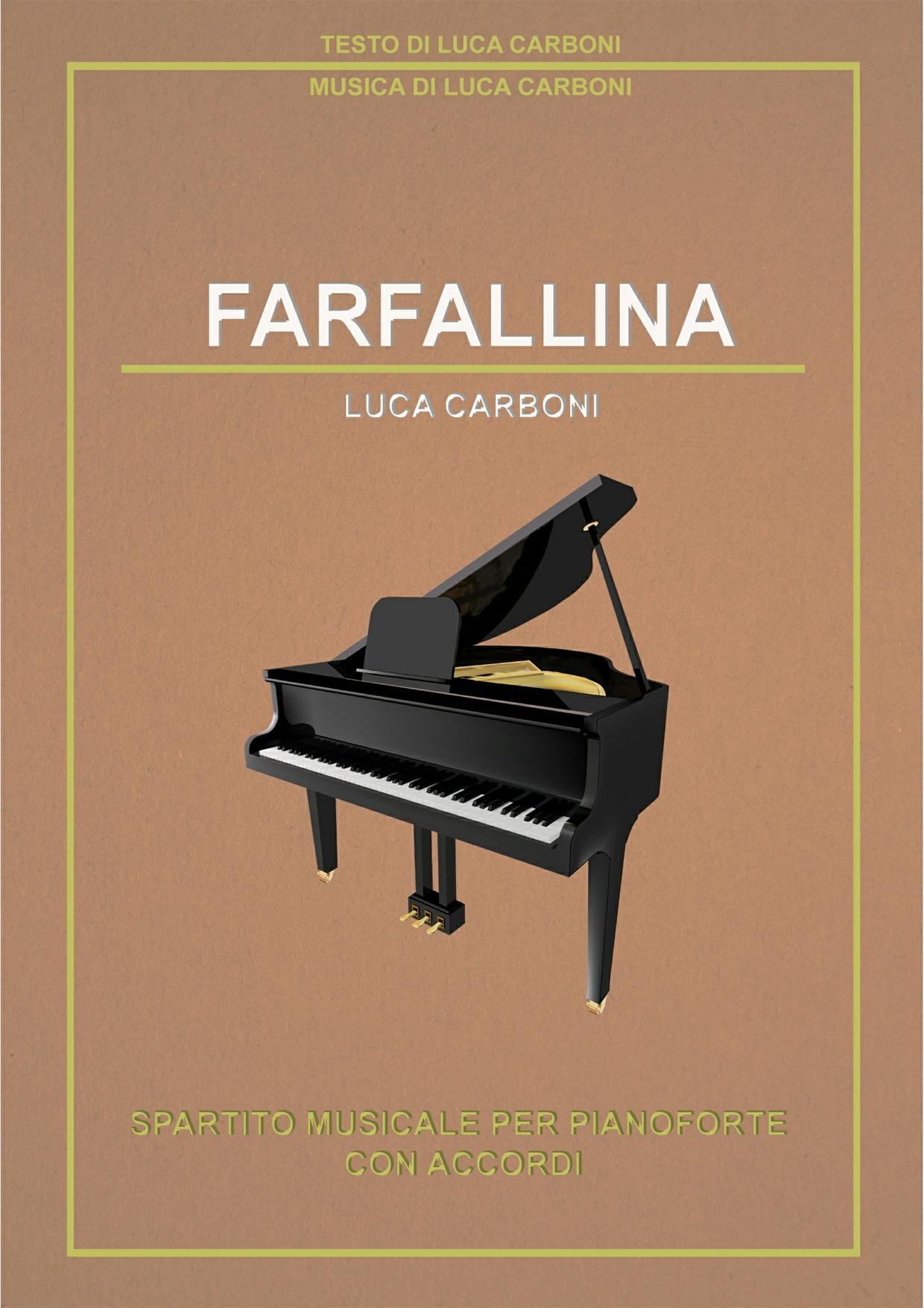 Luca Carboni - Farfallina