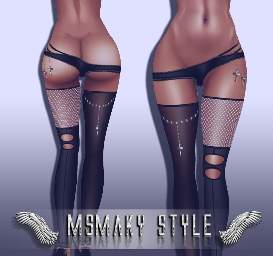 ~ HOT PANTS PSD PACK ~