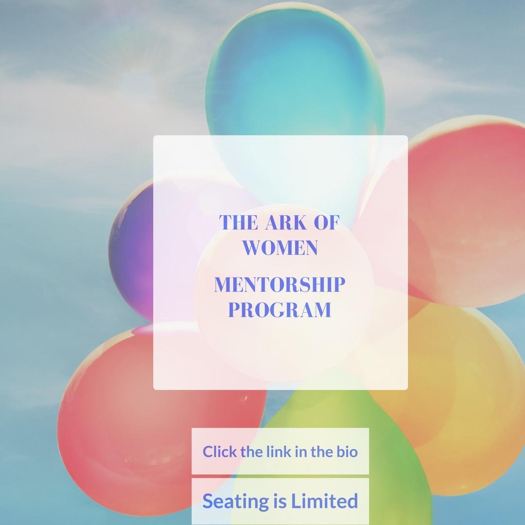 Ark of Women Mentorship Academy