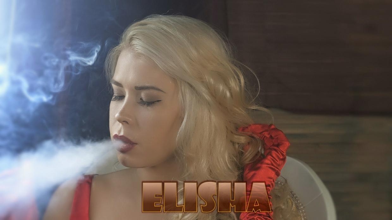 Smoking Model Elisha 3.