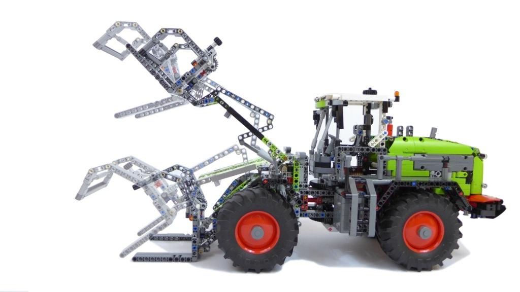 42054 C Model - Wheel Loader