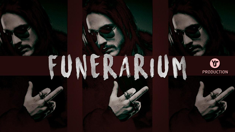 Funerarium   YJ Production [Track-out // Piste Séparé]