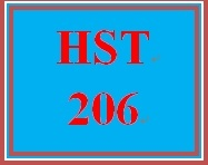HST 206 Week 3 The Quest for Independence